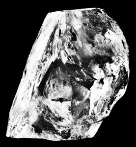 Cullinan Diamond rough