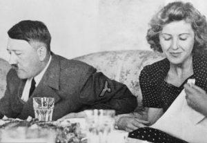 Hitler & Braun