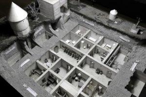 Hitler's bunker 2