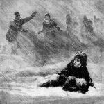 Schoolchildren's blizzard 1888a