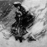 Schoolchildren's blizzard 1888c