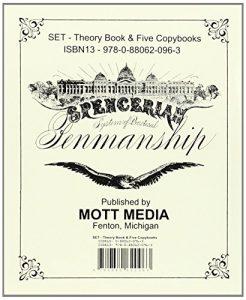 Spencerian book
